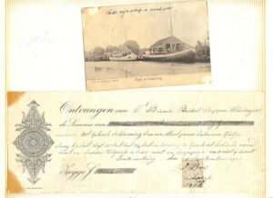 aankoop 1906
