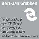 Bert Jan Grobben